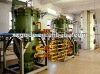 100t/d palm oil fractionation production line