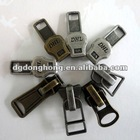Zipper slider-DHL NO.8 No.10