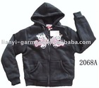 Fashion Fleece Jacket for Lady