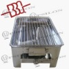 Charcoal Rotisserie BBQ Grill