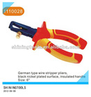 Germany type wire stripper pliers
