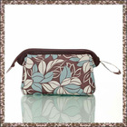 2012 New Style Canvas Girls Printing Clutch Bag