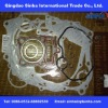 Motorcycle parts CG150 motorcycle comp. gasket