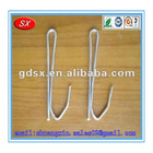 High quality metalhook, steel hook