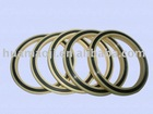 Valve stem seal kit for hydraulic hammer,excavator ,etc .