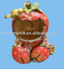 Hotsale resin garden ornaments