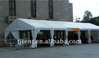10m span marquee party tent