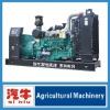 YC6M/6MK diesel generator settings