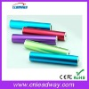 OEM 2200mAh stick shaped portable power charger