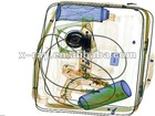 x-ray detector luggage security system SF5030