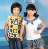 Fashion kid clothes