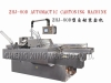 ZHJ-80D Automactic cartoning machine