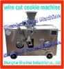 wire cut cookies machine
