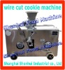 wire cut cookies machine