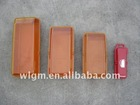 Fire extinguisher box extinguisher cabinet of thermoforming vacuum forming