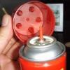 High quality universal lighter butane 250ml/135g