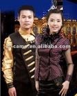 Wholesale hotel staff uniform bar restaurant waiter waitress uniform clothing