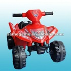 Electric kids ride on ATV 26 with 6V/18W