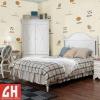 Non-woven kids bedroom wallpaper