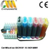 Continuous Ink Supply System (CISS) for Epson T0491/T0492/T0493/T0494/T0495/T0496