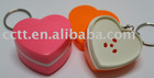 Heart plastic stamp For Cartoons
