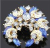 lastest/newest and gold brooch