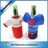 Neoprene Bear Bottle Holder