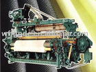 GA615B(A) multi-box towel loom