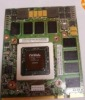 nVIDIA FX3700 DDR3 1GB MXM III laptop video card graphic card