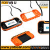 Flexible TPU Protective Case Cover Skin for Nintendo Wii U