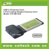 NEW USB 3.0 Express Card