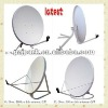satellite tv antenna