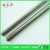 Split sheath stainless steel electric cartridge heater