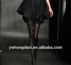new arrival stunning starlight silk pantyhose / Silk Stockings / Stockings / tights / hosiery