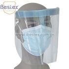 EC/REP Medical Disposable Face Shield