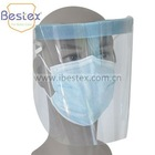 EC/REP Medical Disposable Face Shield