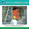 Fireproof eps cement concrete sandwich wall panel boards