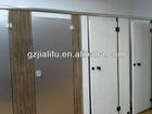 Pvc Panel Toilet Cubicle
