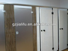 Pvc Panel Toilet Cubicle