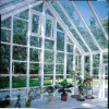 TAMGLASS green house glass