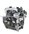 Lovol Construction Machinery Diesel Engines 58kw 4-cylinder