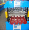 850 roof tile roll forming machine