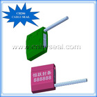 High quality customs container steel cable seals CH206