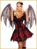 2012 Newest vampire sexy Costumes