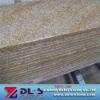 G682 yellow granite stair