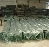 Low price HDPE green house plastic shade net