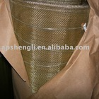brass woven mesh(21YEARS OLD FACTORY)