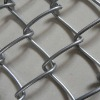 Hot Dipped Galvanized Chain Link Fence(Profesional Supplier)