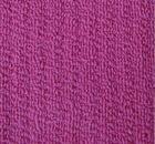 PP Pink exhibition /heavy traffic Solid Color Carpet Tile