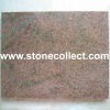 Multicolor Pink Quartzite / Quartz Tiles and Monument